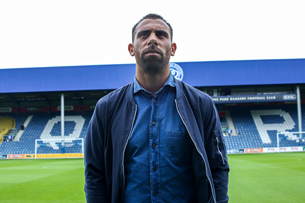 Anton Ferdinand's powerful documentary Anton Ferdinand: Football, Racism and Me is already helping people, says our member Dee Albert