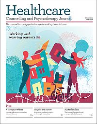 Cover of HCPJ October 2021