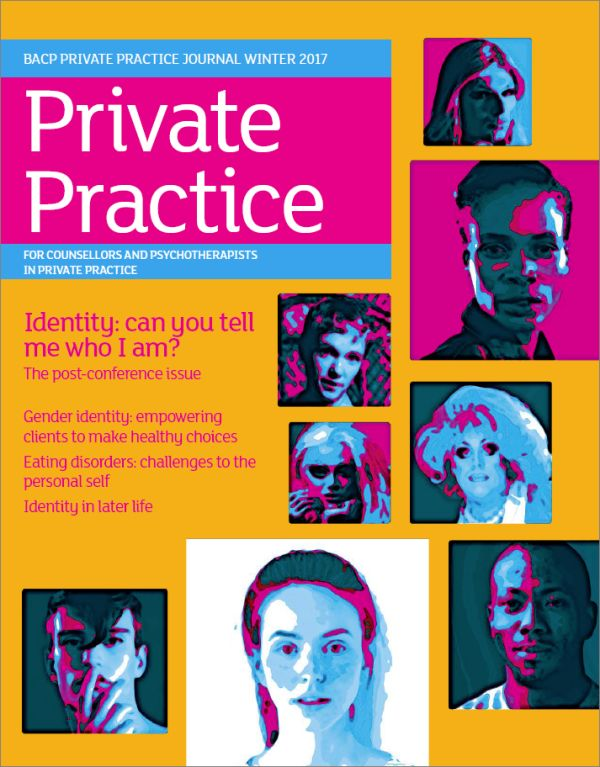 Cover of Private Practice Winter 2017