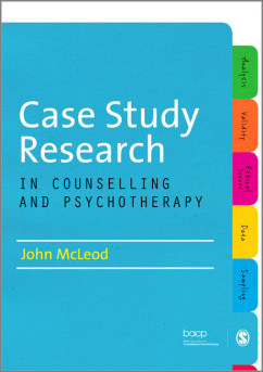 Cover of Case study research