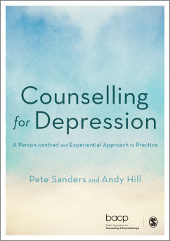 Cover of Counselling for depression