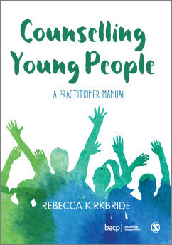 Cover of Counselling young people