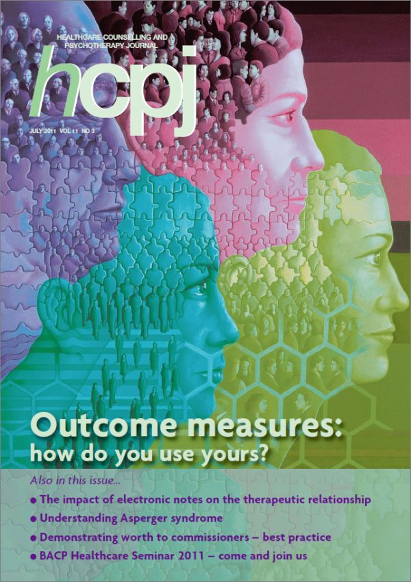 Cover of HCPJ July 2011