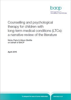 Cover of literature review