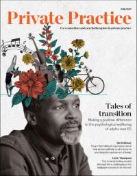 Cover of Private Practice June 2020