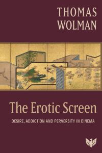 Cover of The erotic screen