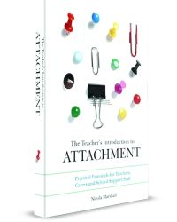 Cover of Teacher's introduction to attachment