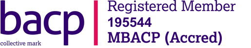 Registered Member MBACP (Accredited)